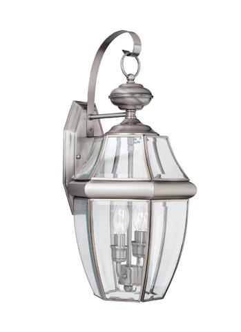 Sea Gull Lighting - Two Light Outdoor Wall Lantern - 8039-965