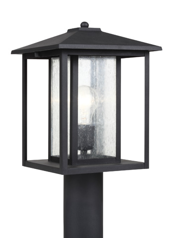 Sea Gull Lighting - One Light Outdoor Post Lantern - 82027-12