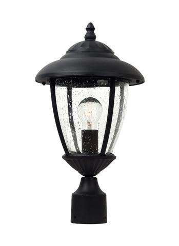 Sea Gull Lighting - One Light Outdoor Post Lantern - 82068-12