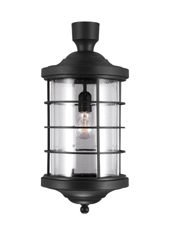 Sea Gull Lighting - One Light Outdoor Post Lantern - 8224401-12