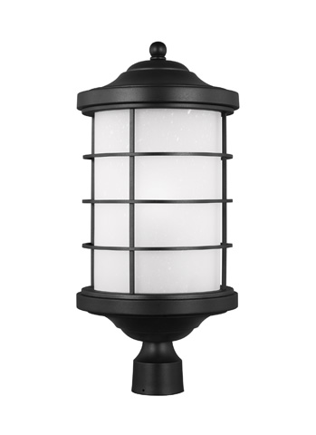 Image of One Light Outdoor Post Lantern