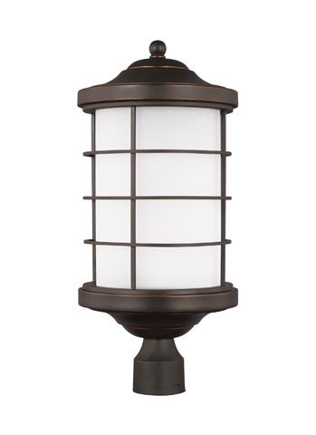 Sea Gull Lighting - LED Outdoor Post Lantern - 8224491S-71