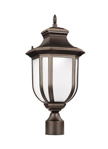 Sea Gull Lighting - LED Outdoor Post Lantern - 8236391S-71