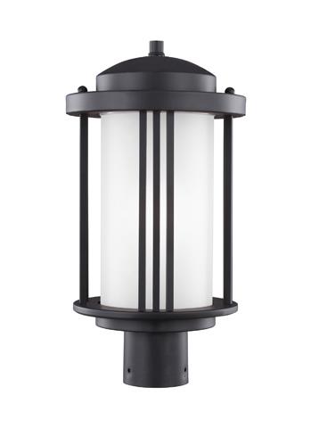 Sea Gull Lighting - One Light Outdoor Post Lantern - 8247901-12