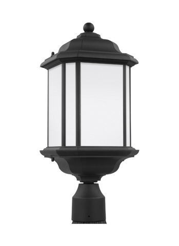 Sea Gull Lighting - One Light Outdoor Post Lantern - 82529-12