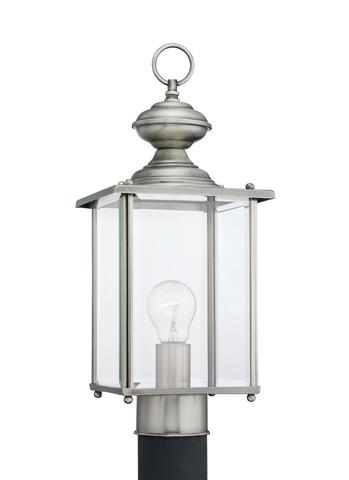 Sea Gull Lighting - One Light Outdoor Post Lantern - 8257-965