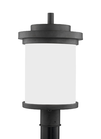 Sea Gull Lighting - One Light Outdoor Post Lantern - 82660-185