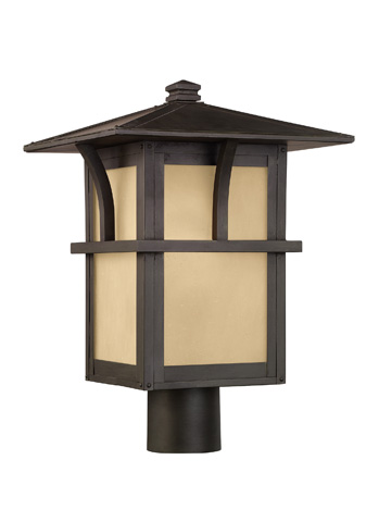 Sea Gull Lighting - One Light Outdoor Post Lantern - 82880-51