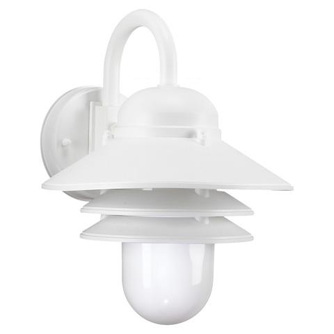 Sea Gull Lighting - One Light Outdoor Wall Lantern - 83055BLE-15