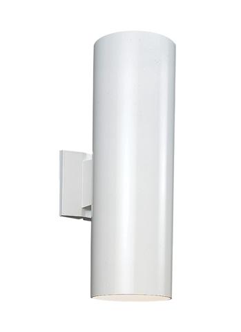 Sea Gull Lighting - Two Light Outdoor Wall Lantern - 8313802-15
