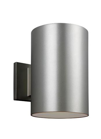 Sea Gull Lighting - Large One Light Outdoor Wall Lantern - 8313901BLE-753