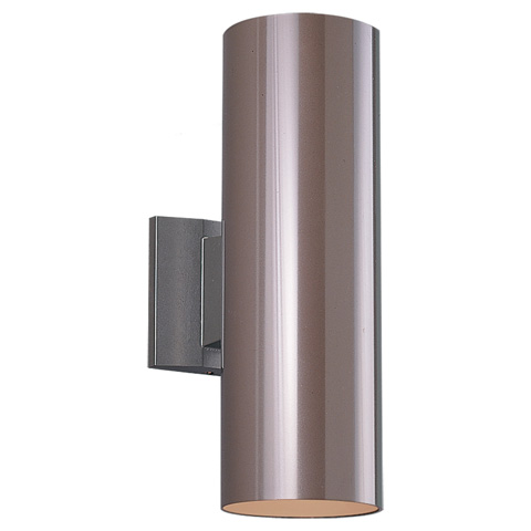Sea Gull Lighting - Large Two Light Outdoor Wall Lantern - 8313902-10