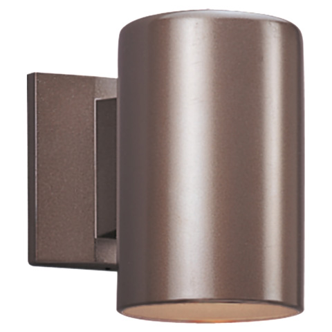 Sea Gull Lighting - Large LED Wall Lantern - 8313991S-10