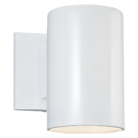 Sea Gull Lighting - Large LED Wall Lantern - 8313991S-15