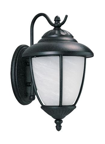 Sea Gull Lighting - One Light Outdoor Wall Lantern - 84050-185