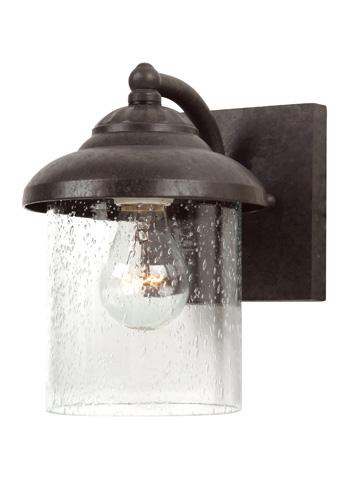 Sea Gull Lighting - One Light Outdoor Wall Lantern - 84068-746