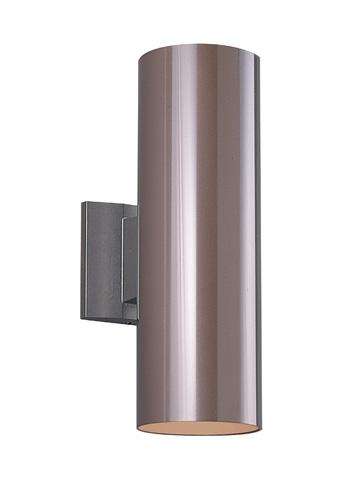 Sea Gull Lighting - Small LED Wall Lantern - 8413891S-10