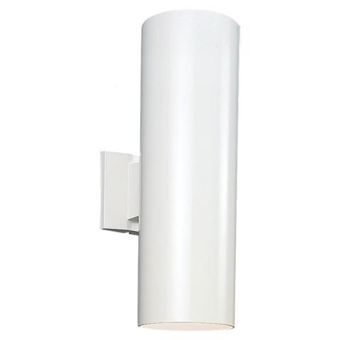 Sea Gull Lighting - Large LED Wall Lantern - 8413991S-15