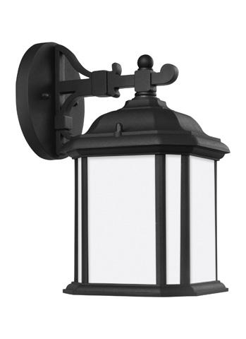 Sea Gull Lighting - One Light Outdoor Wall Lantern - 84529-12