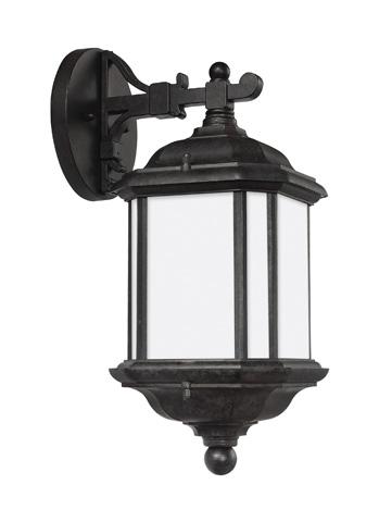 Sea Gull Lighting - One Light Outdoor Wall Lantern - 84530-746