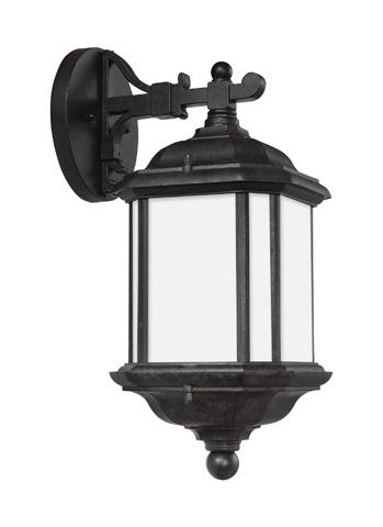 Sea Gull Lighting - One Light Outdoor Wall Lantern - 84530BLE-746
