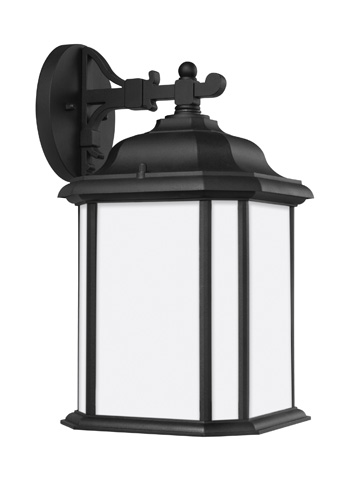 Sea Gull Lighting - One Light Outdoor Wall Lantern - 84531-12