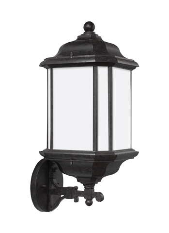 Sea Gull Lighting - One Light Outdoor Wall Lantern - 84532-746