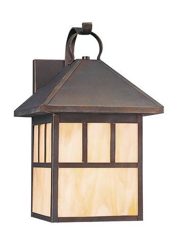 Sea Gull Lighting - One Light Outdoor Wall Lantern - 8513-71