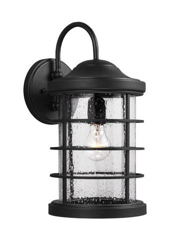 Sea Gull Lighting - One Light Outdoor Wall - 8624401BLE-12