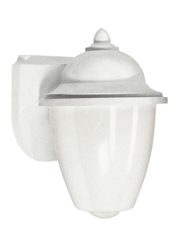 Sea Gull Lighting - One Light Outdoor Wall Lantern - 88018-15
