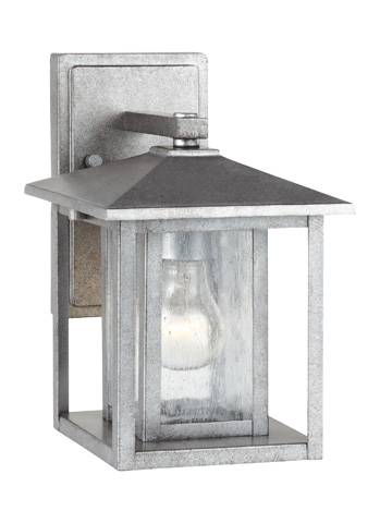 Sea Gull Lighting - One Light Outdoor Wall Lantern - 88025-57