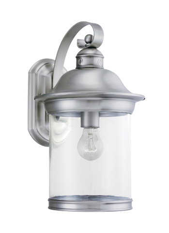 Sea Gull Lighting - One Light Outdoor Wall Lantern - 88082-965