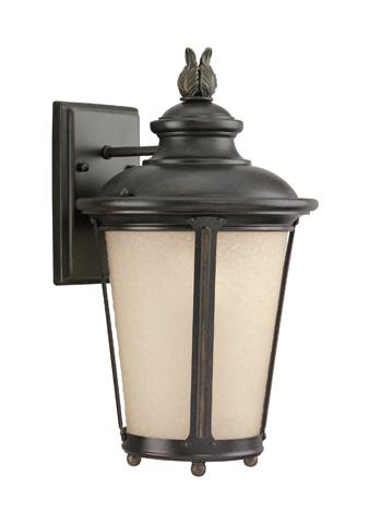 Sea Gull Lighting - One Light Outdoor Wall Lantern - 88241-780