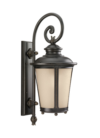Sea Gull Lighting - One Light Outdoor Wall Lantern - 88242-780