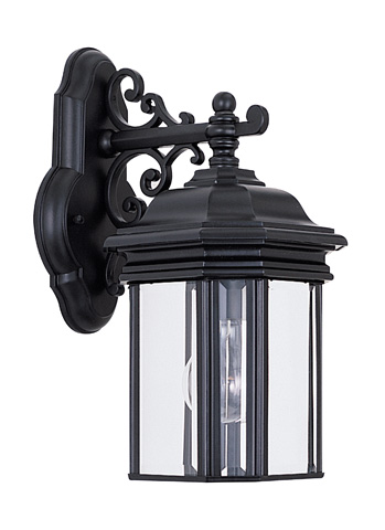 Sea Gull Lighting - One Light Outdoor Wall Lantern - 8835-12