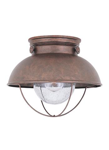 Sea Gull Lighting - LED Outdoor Ceiling Flush Mount - 886991S-44