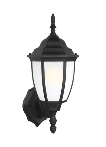 Sea Gull Lighting - One Light Outdoor Wall Lantern - 88940BLE-12