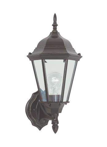 Sea Gull Lighting - One Light Outdoor Wall Lantern - 88941-782