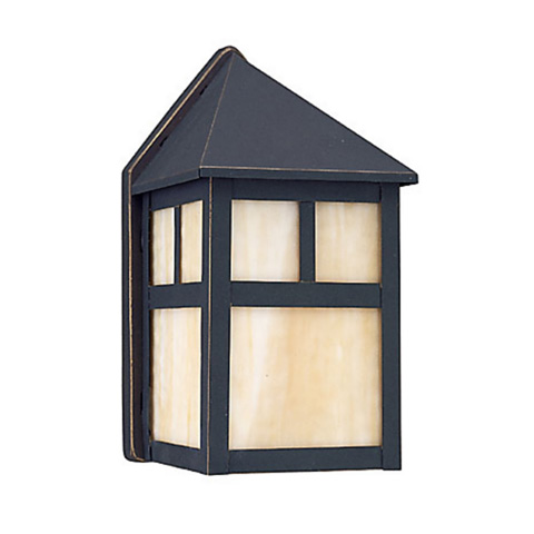Sea Gull Lighting - One Light Outdoor Wall Lantern - 89015BLE-71