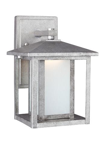 Sea Gull Lighting - Small LED Outdoor Wall Lantern - 8902991S-57