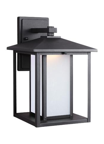 Sea Gull Lighting - Large LED Outdoor Wall Lantern - 8903191S-12