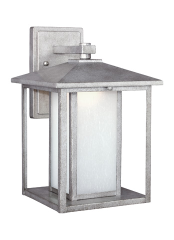 Sea Gull Lighting - Large LED Outdoor Wall Lantern - 8903191S-57