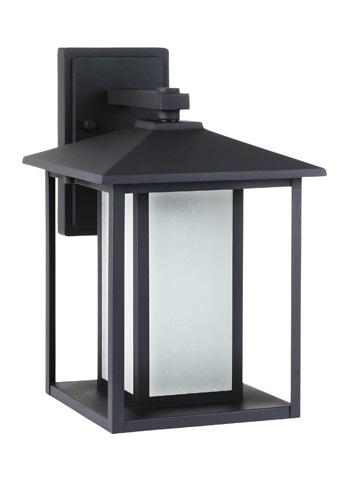 Sea Gull Lighting - One Light Outdoor Wall Lantern - 89031BLE-12