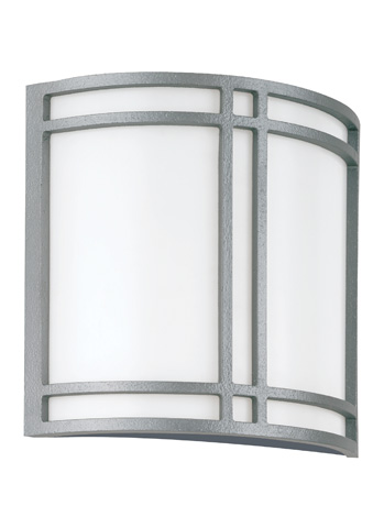 Sea Gull Lighting - Two Light Indoor / Outdoor Wall Lantern - 89060BLE-755