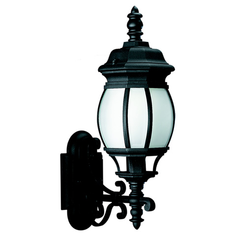 Sea Gull Lighting - One Light Outdoor Wall Lantern - 89102BLE-12