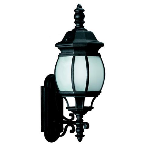 Sea Gull Lighting - One Light Outdoor Wall Lantern - 89103BLE-12