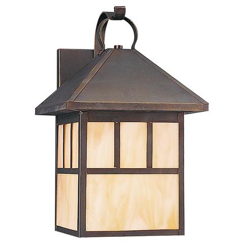 Sea Gull Lighting - One Light Outdoor Wall Lantern - 89417BLE-71