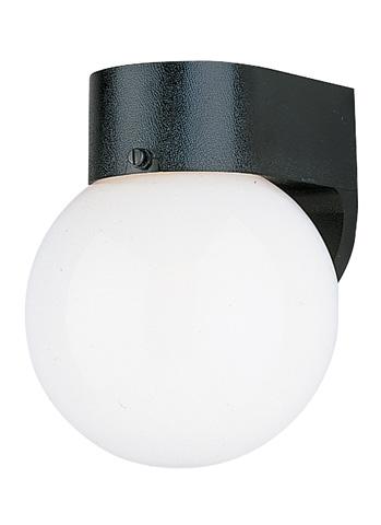 Sea Gull Lighting - One Light Outdoor Wall Lantern - 8955BLE-12