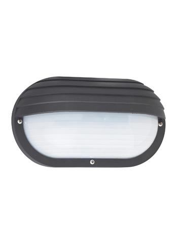 Sea Gull Lighting - One Light Outdoor Wall Lantern - 89805BLE-12