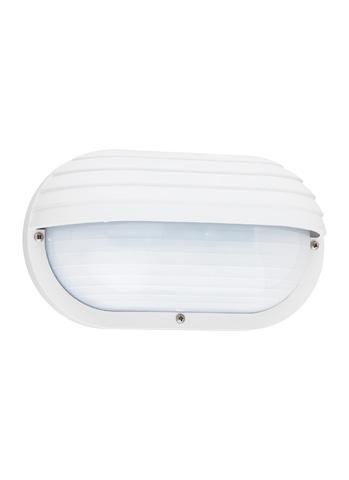 Sea Gull Lighting - One Light Outdoor Wall Lantern - 89805BLE-15